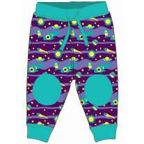 Gecko Space Odyssey Pants