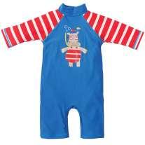 Frugi Hippo Sun-Safe Suit