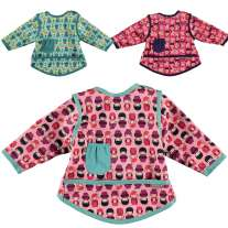 Pop-in Stage 4 Coverall Bibs 2016 Prints