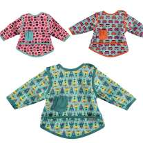Pop-in Stage 3 Coverall Bibs 2016 Prints