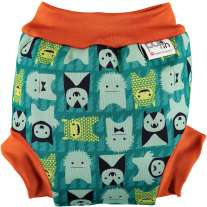 Pop-in Swim Nappy 2016 - Herman Monster