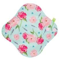 Fern Light Menstrual Pad - Floral