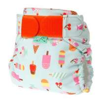 Tots Bots Swim Nappy Knickerbocker