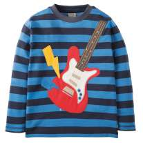 Frugi Guitar Discovery Applique Top