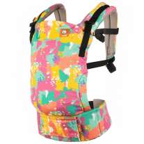 Tula Standard Baby Carrier - Paint Palette