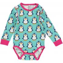 Maxomorra Penguin LS Body
