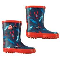 Frugi Hang Ten Puddle Buster Wellies