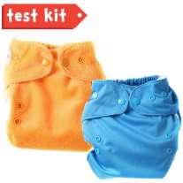 Wonderoos V3 test kit