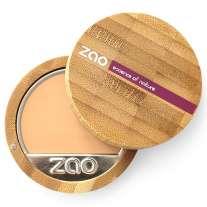 Zao Refillable Compact Foundation