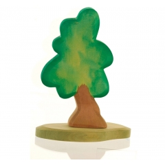 Ostheimer Medium Oak Tree & Support
