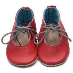 Inch Blue Heirloom Mabel Red Shoes