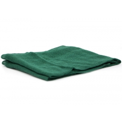 Ostheimer Forest Green Decoration Scarves x5