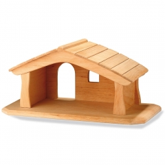 Ostheimer Small Natural Stable