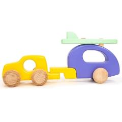 Bajo Car and Camper