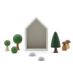 CLiCQUES Garden and House