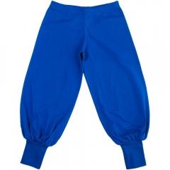 DUNS Blue Baggy Pants