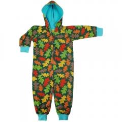 DUNS Oak Lined Hooded Suit