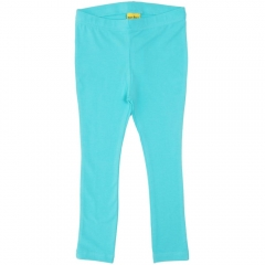 DUNS Light Turquoise Leggings