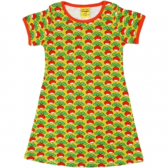 DUNS Radish Lemonade SS Dress