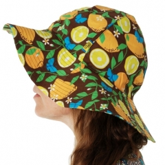 DUNS Lemon Sun Hat