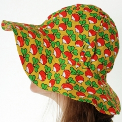 DUNS Radish Lemonade Sun Hat