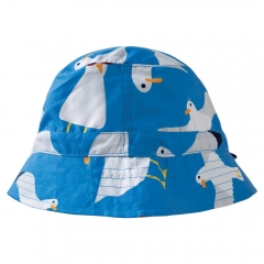 Frugi Guys and Gulls Harbour Swim Hat