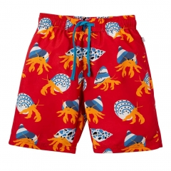 Frugi Totally Clawsome Board Shorts