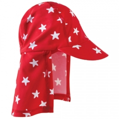 Frugi Scilly Stars Legionnaires Swim Hat
