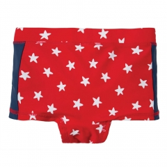 Frugi Scilly Stars Tide Pool Trunks