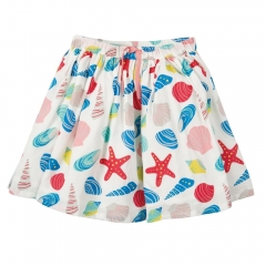 Frugi Beachcombing Fiona Full Skirt