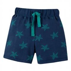 Frugi Starfish Little Sammy Shorts