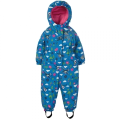 Frugi Fly High Explorer Waterproof All-In-One