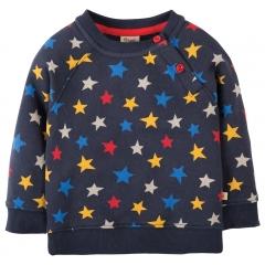 Frugi Starlight Cosy Jumper