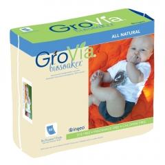 GroVia Biosoaker Pads 50 Pack