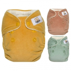 GroVia Buttah Newborn AIO Nappy