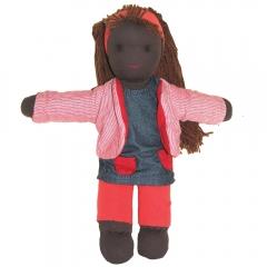 Hoppa Rosie Little Waldorf Doll 26cm