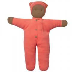Hoppa Coral Matty Waldorf Doll