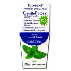 Hydrophil Eco-Dent Vegan Dental Floss