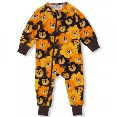 JNY Lionflower Zip Jumpsuit