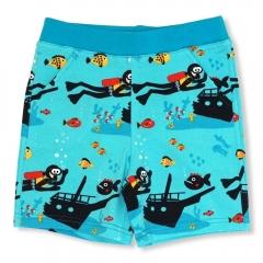 JNY Scuba Shorts