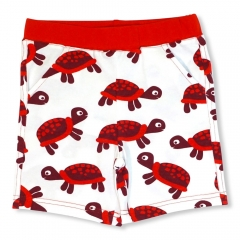 JNY Turtle Shorts