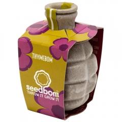 Kabloom Thymebom Seedbom