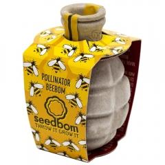 Kabloom Pollinator Beebom Seedbom