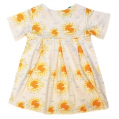 LGR Golden Suns Summer Days Dress