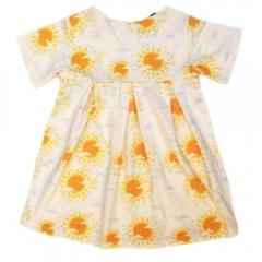 LGR Golden Suns Story Time Dress