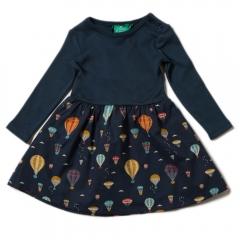 LGR Higher Ground Little Twirler Dress