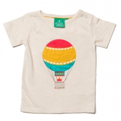 LGR Fly Away Light As Air Tee