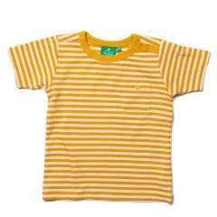 LGR Gold Stripe T-Shirt