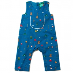 LGR Pack Up The Mountain Explorer Dungarees