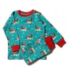 LGR Sky Train Pyjamas